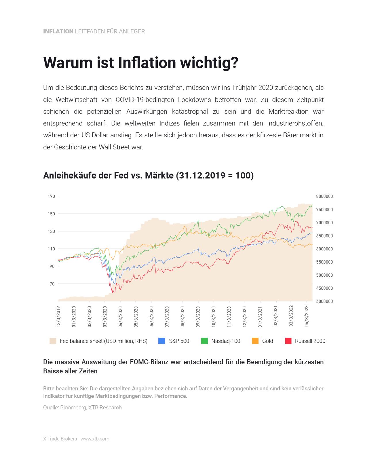 Inflation - Report DE-4