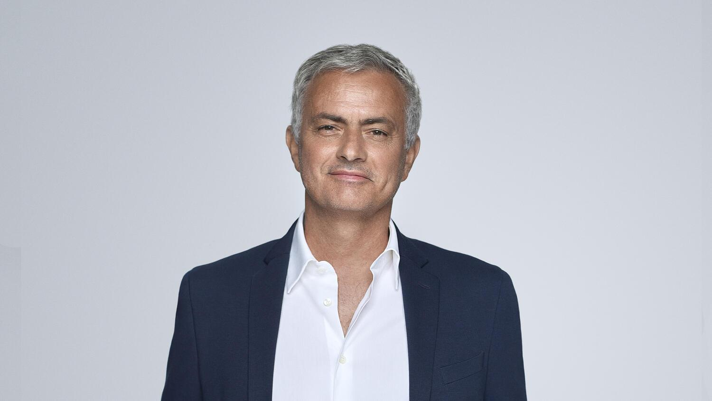 José Mourinho XTB_1